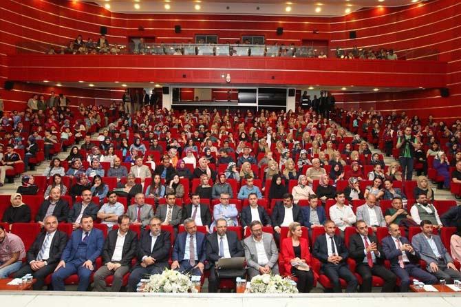 Fatih Sultan Mehmet Gebze'de anıldı