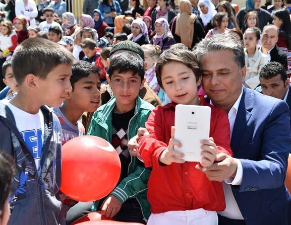 Muratpaşa'da yeni nesil eğitim dönemi başlıyor