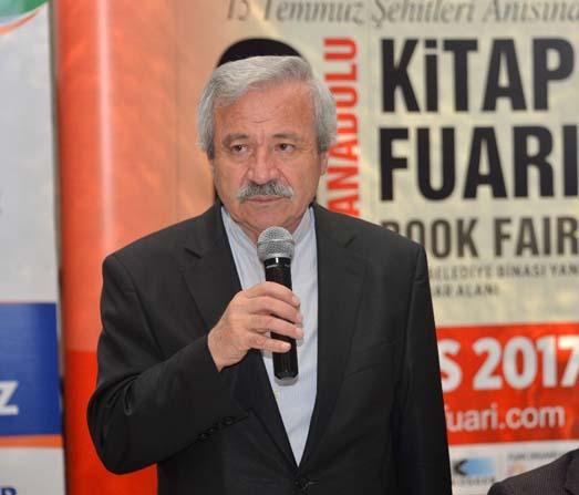 TYB Onursal Başkanı Mehmet Doğan: