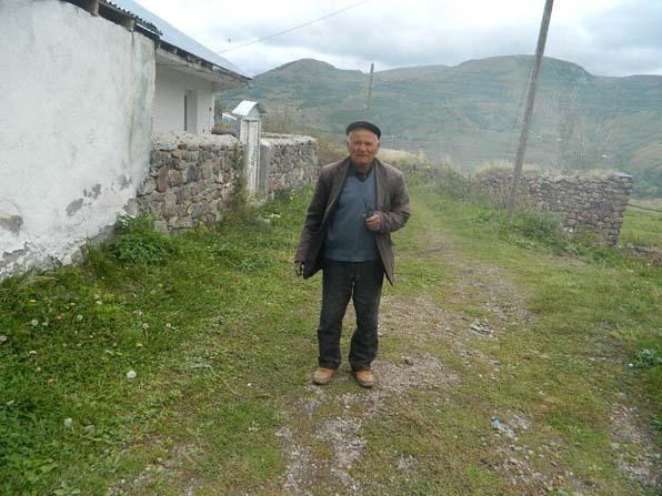 Uluçam Köyü insansız kaldı