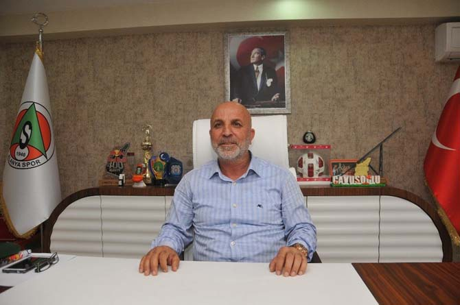 """Başkan Çavuşoğlu: """"Konya'da çok iyi ağırlandık"""""""