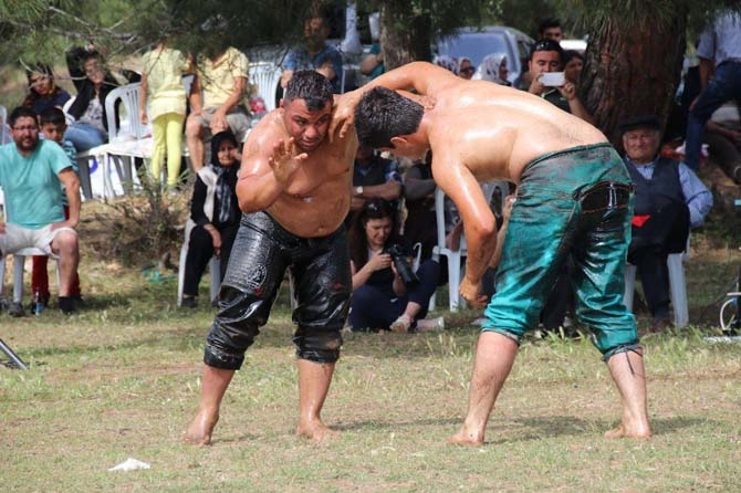 Bodrum'da 22. Pedasa Festivali yapıldı