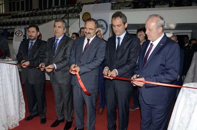 BEÜ Farabi IV Ar-Ge ve İnovasyon Proje Pazarı
