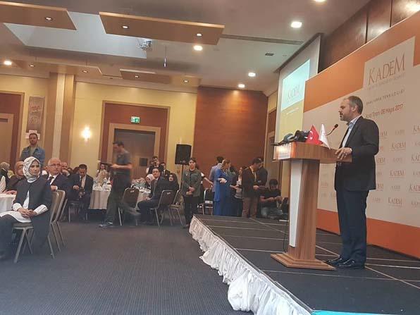 Başkan Keleş Şanlıurfa'da açılışı katıldı