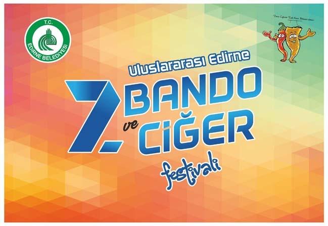 Bando ve Ciğer Festivali başlıyor