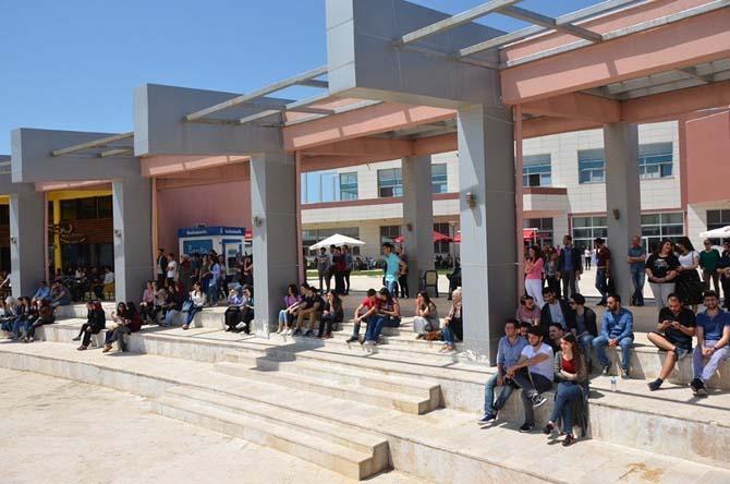 Kırklareli Üniversitesi Sanat Festivali sona erdi