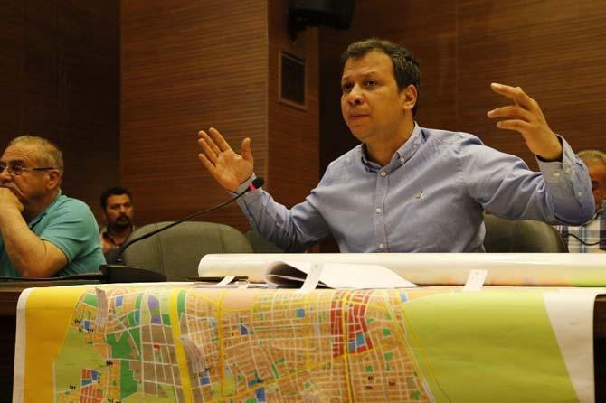 """Döşemealtı Belediyesi Komisyonu'ndan """"zam yok"""" kararı"""
