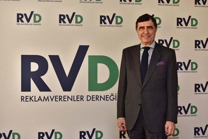 Türkiye reklam pazarında hedef 5 milyar dolar