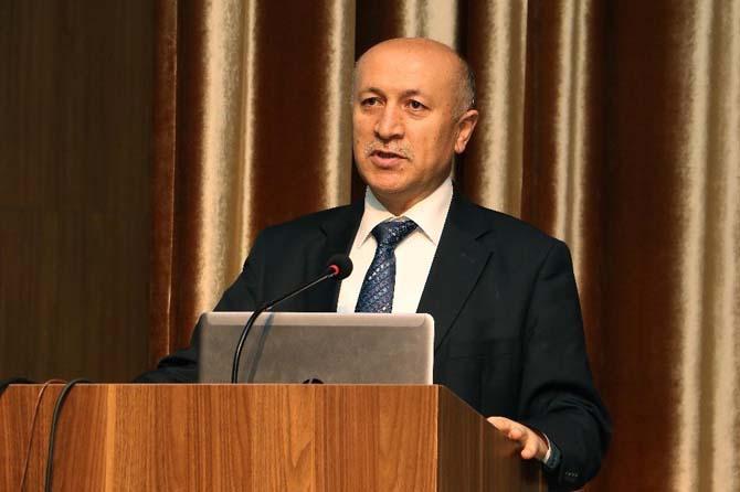 KBÜ, 21. ETAK Toplantısı'na ev sahipliği yaptı