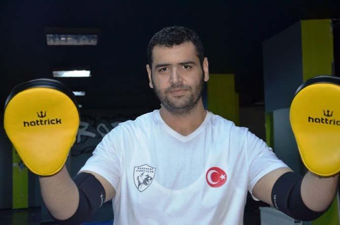 Bulgaristan'da yapılacak Karma Dövüş Şampiyonasına Malatya'dan 4 sporcu