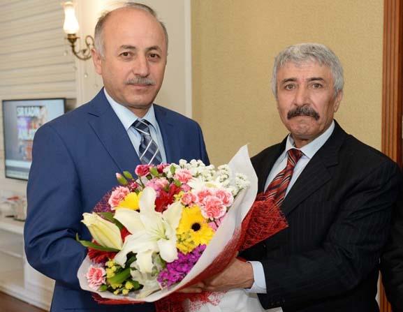 Vali Azizoğlu, müjdeyi verdi