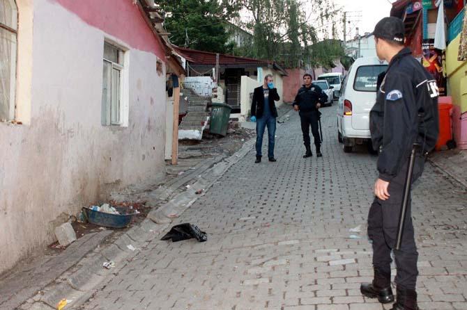 Yalova'da uyuşturucu satıcılarına nefes kesen şafak baskını