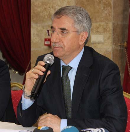 'Harput UNESCO Yolunda' istişare toplantısı yapıldı