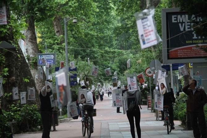 Kocaeli'de ağaçlar yeniden kitap açacak