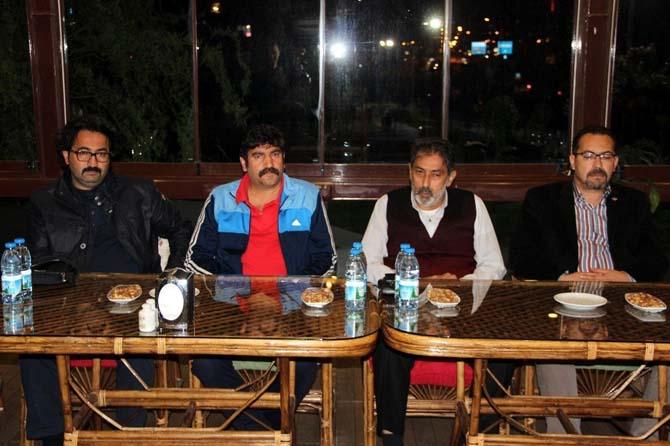Nevşehirsporun geleceği masaya yatırıldı