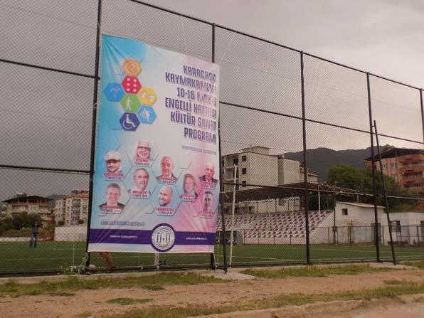 Erdoğan Arıkan en anlamlı maçını Karacasu'da anlatacak