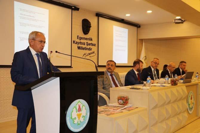 MASKİ, 30 büyükşehir arasında lider