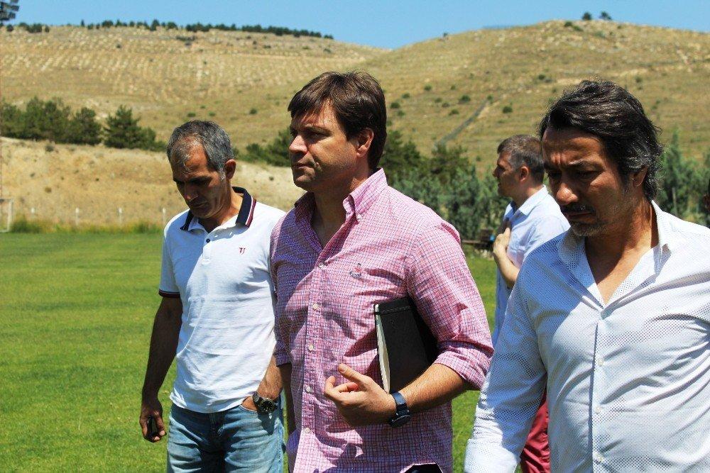 Evkur Yeni Malatyaspor, Sağlam'ın listesine göre transfer yapacak