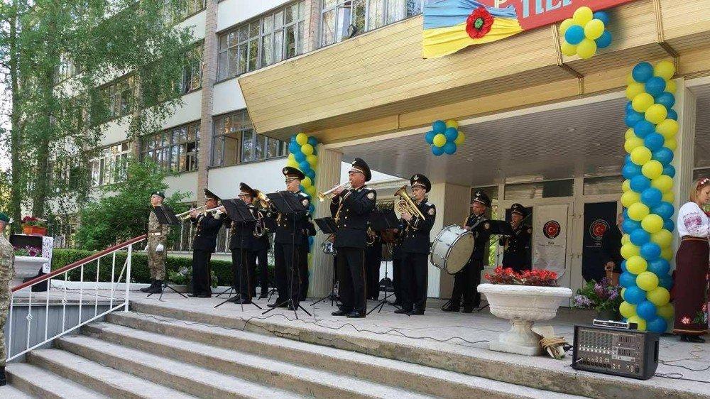 TİKA Ukrayna'daki yaşlılara sahip çıkıyor