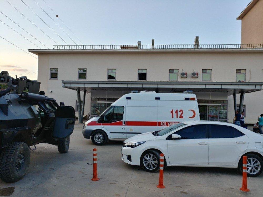 """Tunceli Valiliği: """"Terör örgütü mensupları ile çıkan çatışmada 1 asker şehit oldu"""""""