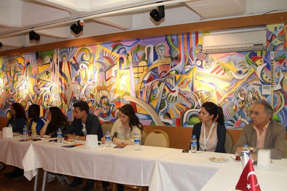 """Çankaya'da """"İklim İçin Eğitim"""" semineri düzenlendi"""