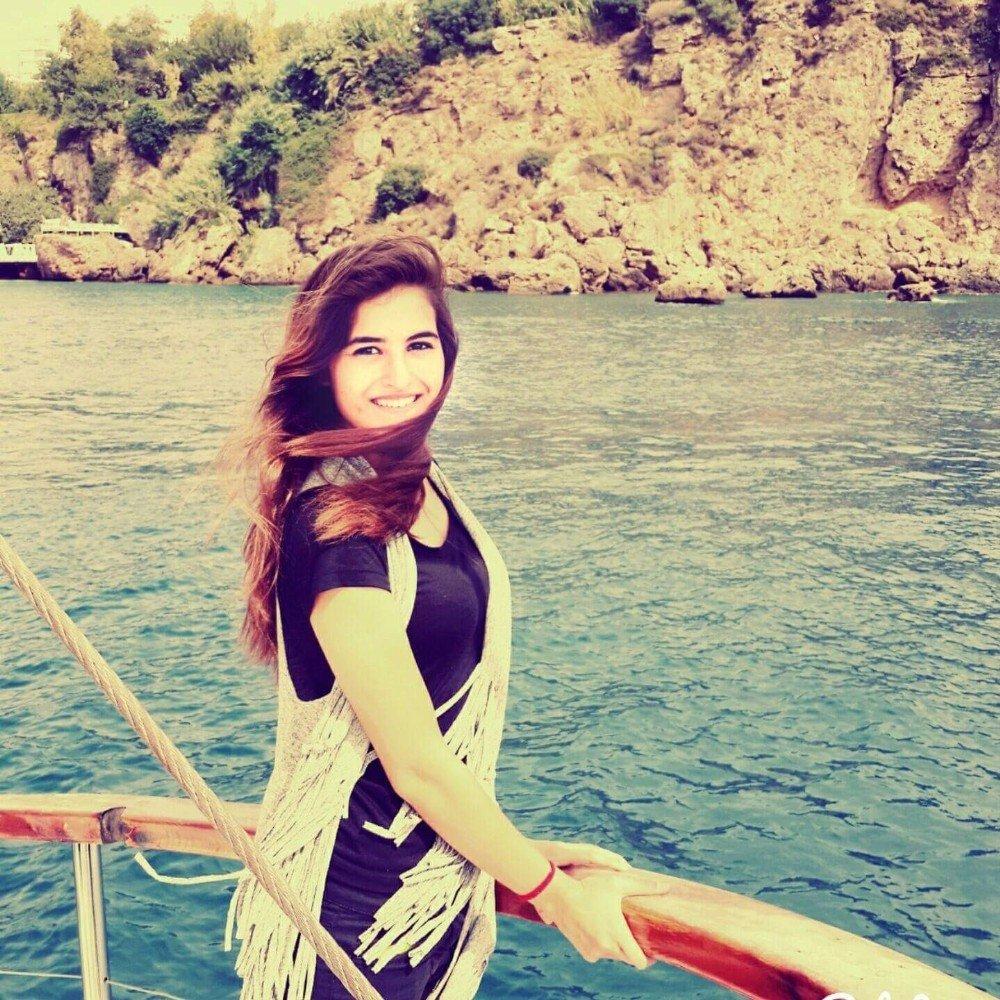19 yaşındaki genç kız denizde boğuldu