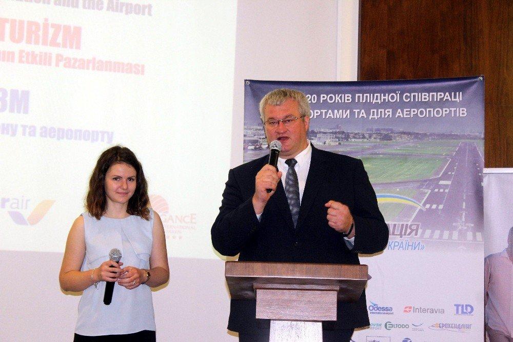 Turizmde Ukrayna dopingi