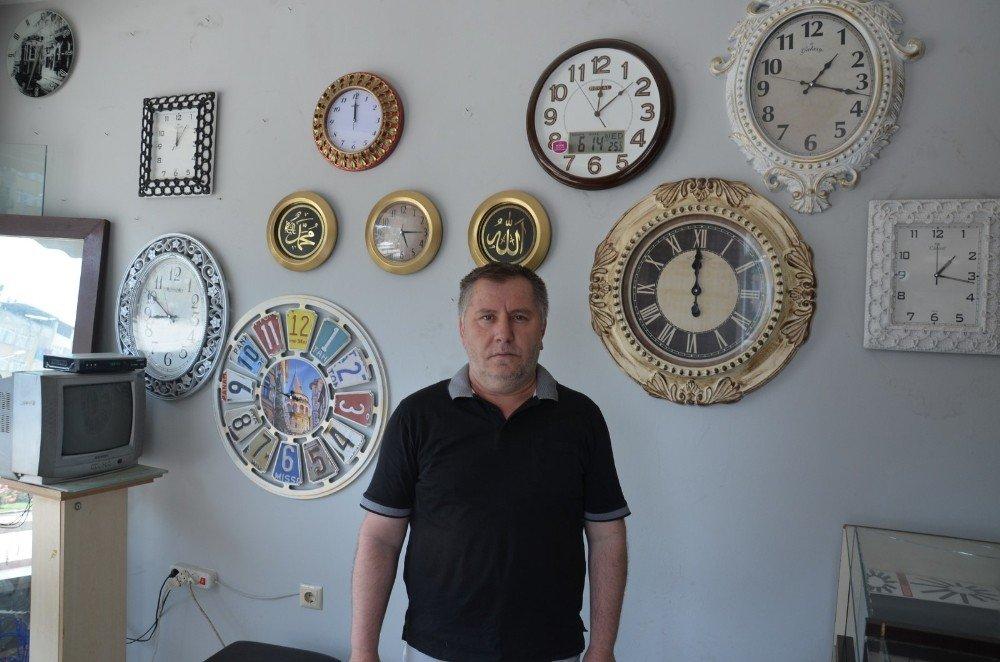 Saatçilik mesleği teknolojiye direniyor