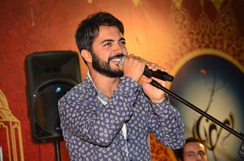 Pursaklar'da Yusuf Güney konseri