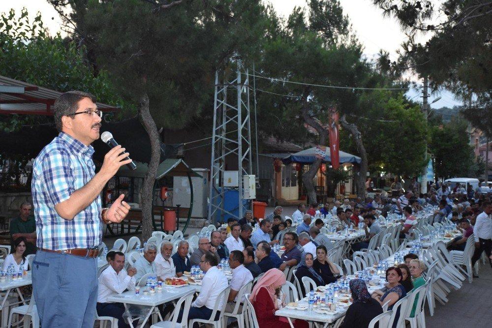 """Başkan Çelik: """"Türkiye Müslümanların umududur"""""""
