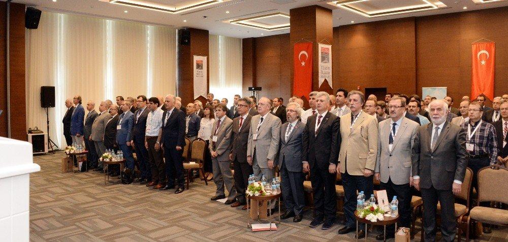 Prof. Dr. Şerif Mardin ve Ord. Prof. Dr. Niyazi Serdar Sarıçiftçi, TÜBA üyesi seçildi