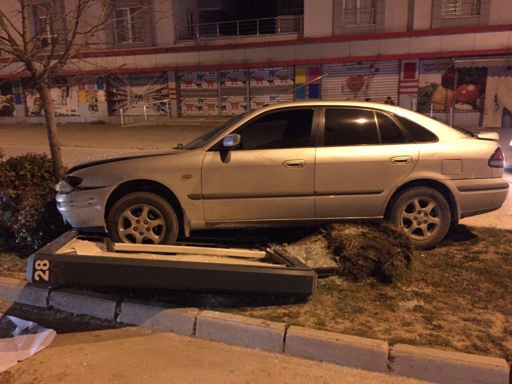 Bir kişinin ölümüne sebep olan alkollü sürücü: