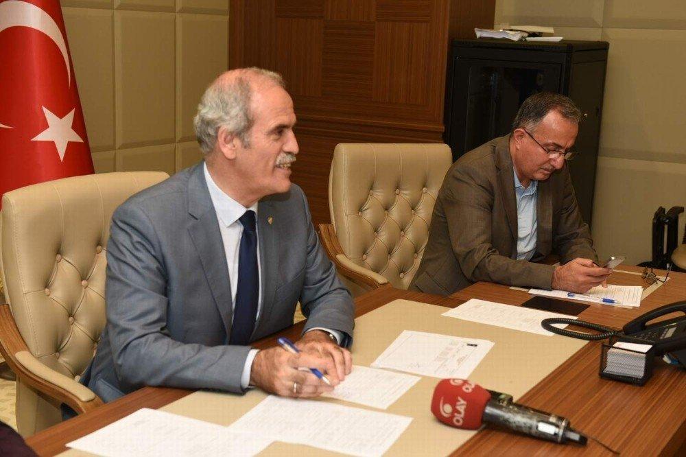 Bursa'nın termal turizmi için büyük yatırım