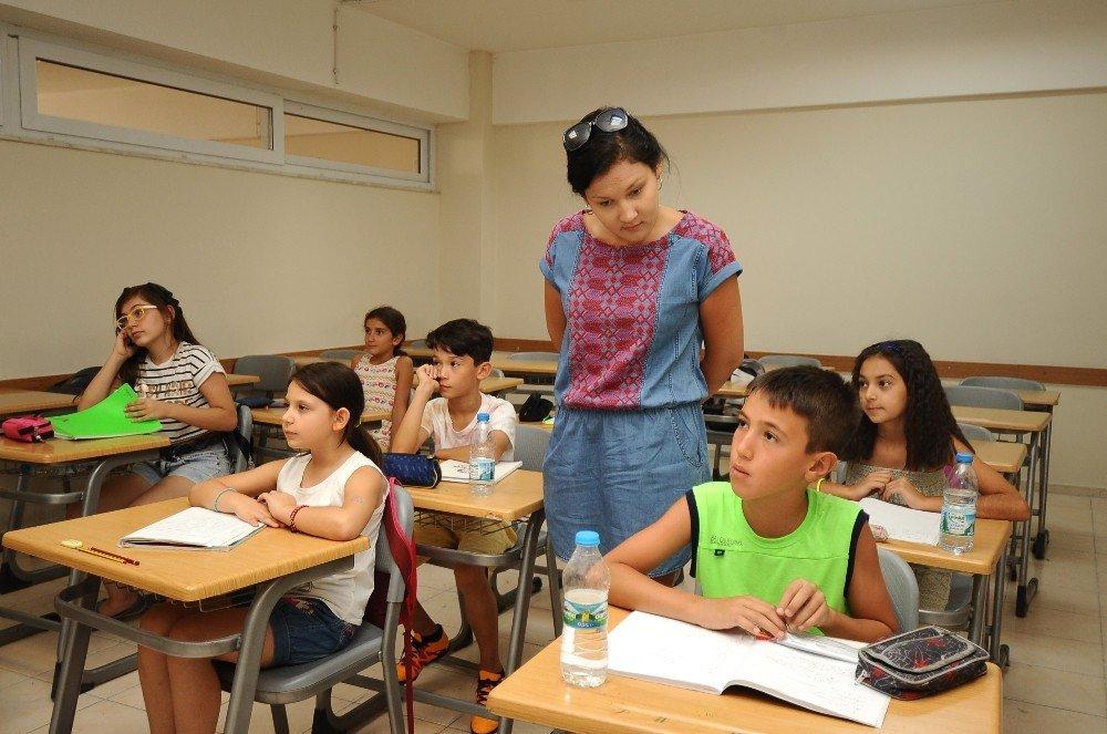 KARGEM öğrencilerine uluslararası eğitim