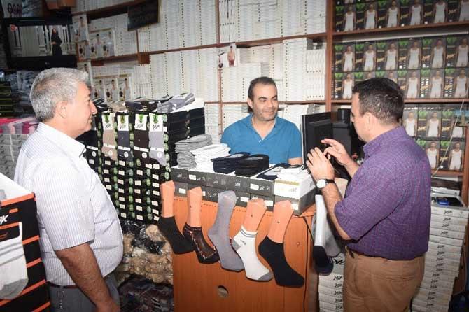 Adana Vergi Dairesi, vatandaşı bilgilendirmek için yollarda