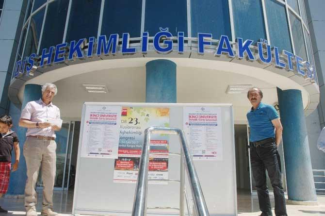 Anadolu Üniversitesi 'İkinci Üniversite' tanıtımları sürdürüyor