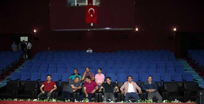 Elazığspor'da Olağanüstü Genel Kurul ertelendi