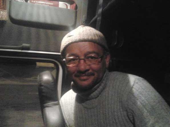 Kazadan kurtulan otobüs şoförünün kalbi 35 gün sonra durdu