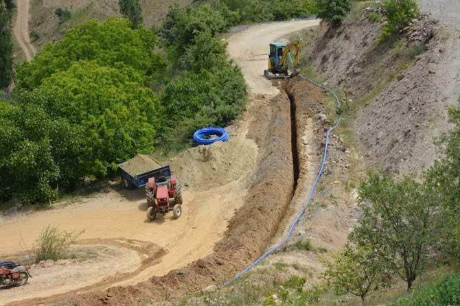 Manisa'da 200 milyonluk alt ve üstyapı dönüşümü başlıyor