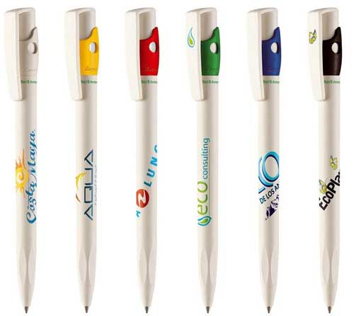 """""""Mısır nişastası kalem üretiminde kullanılıyor"""""""