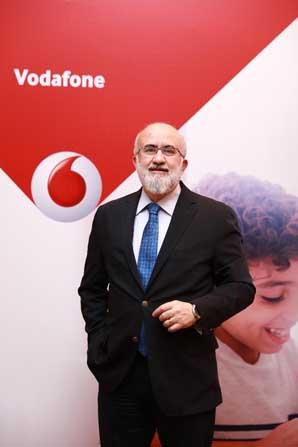 Vodafone Türkiye'den Sağlık Bilimleri Üniversitesi'ne sanal sunucu hizmeti