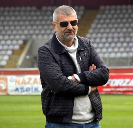 Süper Lig'in eski yıldızı Samsun'a geliyor