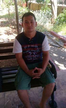Kaçak çalışan Kırgızistanlı 3 kişi yakalandı