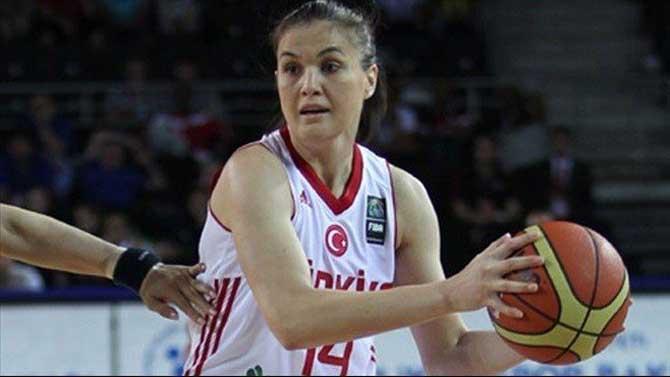 Bornova Becker Spor'dan milli takım çıkartması