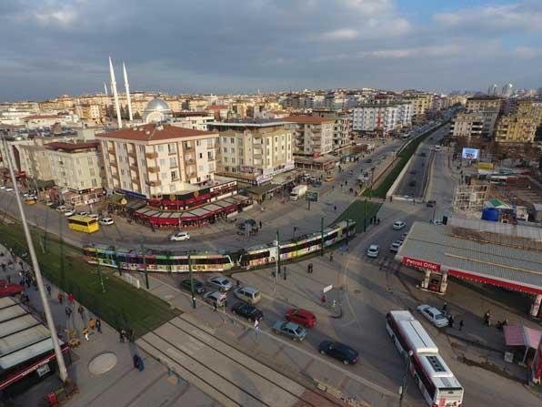 Gaziantep Büyükşehir Belediyesi bayrama hazır