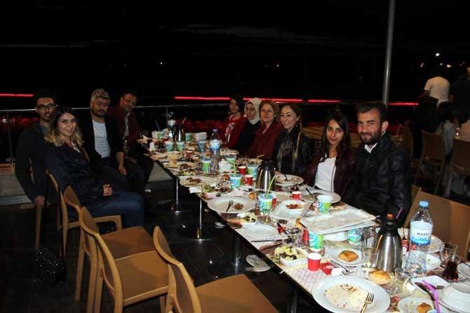 """KGC Başkanı Metin Kösedağ:  """"TOKİ ile yapılan çalışmalar neticesinde çok önemli bir mesafe kat ettik"""""""