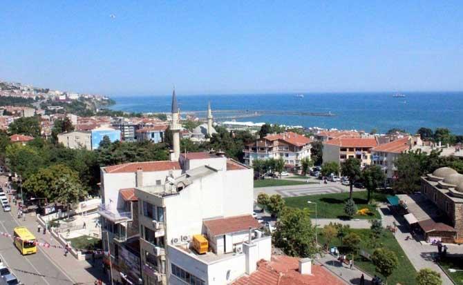 Gerdanlık tamamlanırsa İstanbullular buraya akın edecek