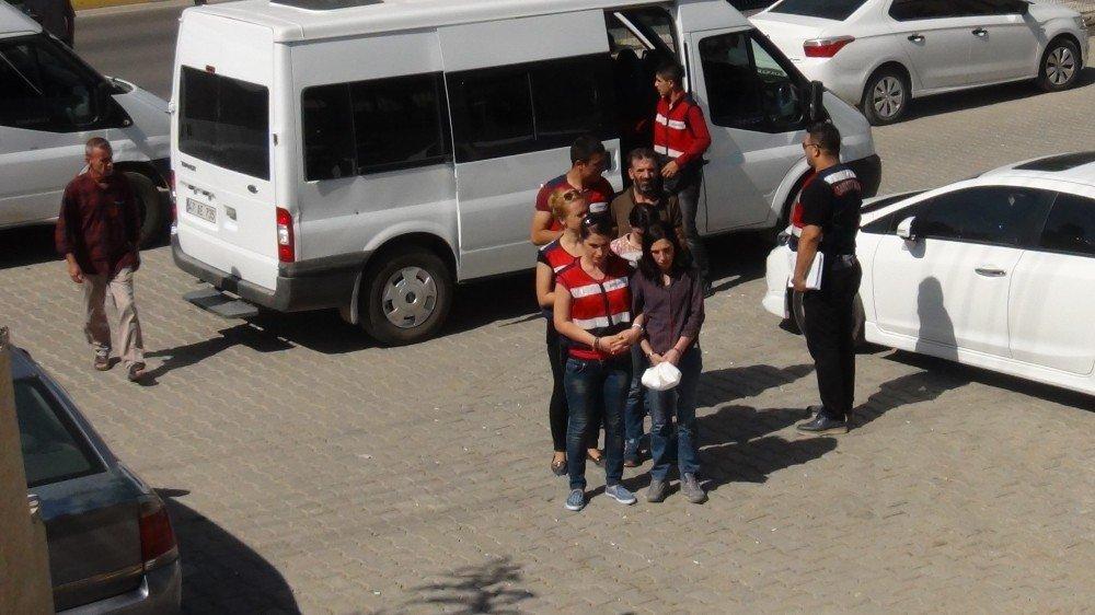 Türkiye'yi kana bulayacak katiller Mardin'de yakalandı