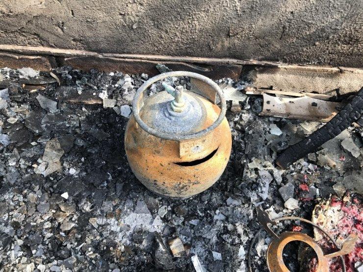 Çiftlikteki patlama, eski bakanın kardeşi olan Bursalı doktoru hayattan kopardı