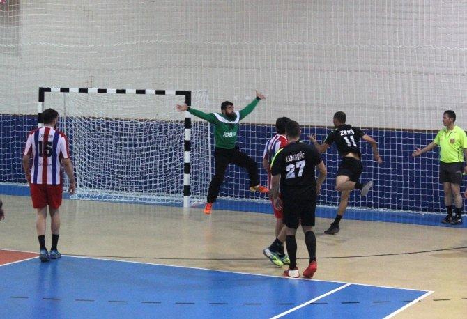 Hentbol Süper Lig